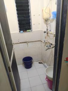 Bathroom Image of Girls PG On Yari Road Andheri West in Andheri West