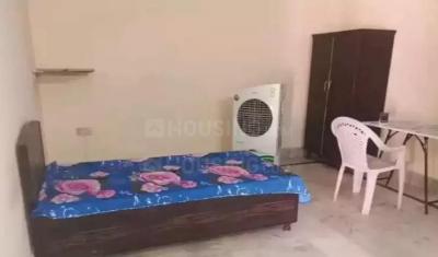 Bedroom Image of Like Home PG in Dashrath Puri
