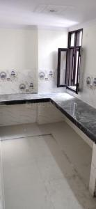 Gallery Cover Image of 950 Sq.ft 3 BHK Independent Floor for buy in Jamia Nagar for 4300000