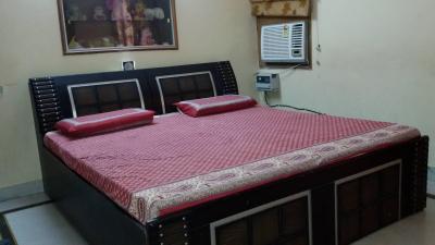 Bedroom Image of Kalra PG in East Of Kailash