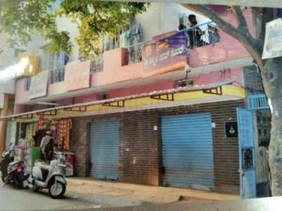 Gallery Cover Image of 3200 Sq.ft 2 BHK Independent House for buy in Bapuji Nagar for 19500000