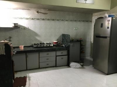 Kitchen Image of PG 6380464 Usmanpura in Usmanpura
