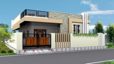 Gallery Cover Image of 1200 Sq.ft 2 BHK Independent House for buy in Indira Nagar for 22000000