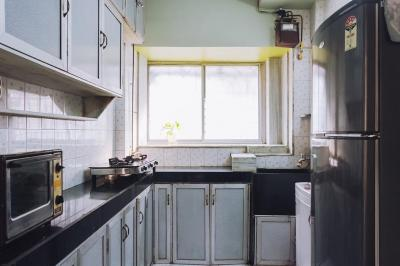 Kitchen Image of PG 4643712 Borivali West in Borivali West