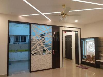 Gallery Cover Image of 1404 Sq.ft 3 BHK Apartment for rent in  Kumar Princeville, Mailasandra for 35000