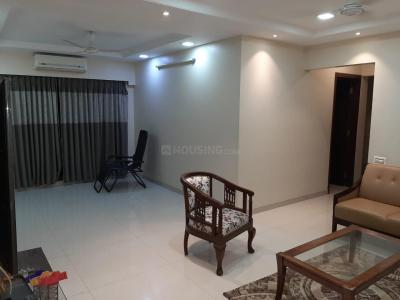 Gallery Cover Image of 2600 Sq.ft 3 BHK Apartment for rent in Sector 50 for 45000