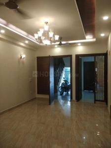 Gallery Cover Image of 1300 Sq.ft 3 BHK Independent Floor for buy in Niti Khand for 6300000