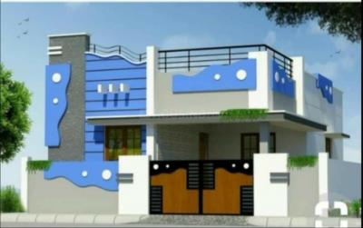 Gallery Cover Image of 540 Sq.ft 1 BHK Independent House for buy in Thiruporur for 2250000