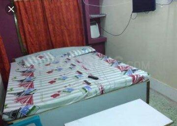 वरली में ज्योति के बेडरूम की तस्वीर