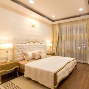 Gallery Cover Image of 1300 Sq.ft 3 BHK Apartment for buy in Jaisinghpura for 3600000