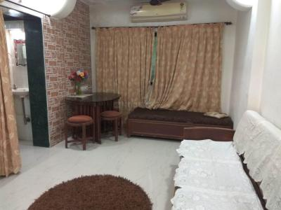 Gallery Cover Image of 500 Sq.ft 1 BHK Apartment for rent in Goregaon East for 37000