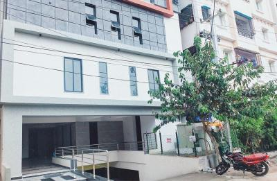 Gallery Cover Image of 600 Sq.ft 1 RK Apartment for rent in Manikonda for 11500