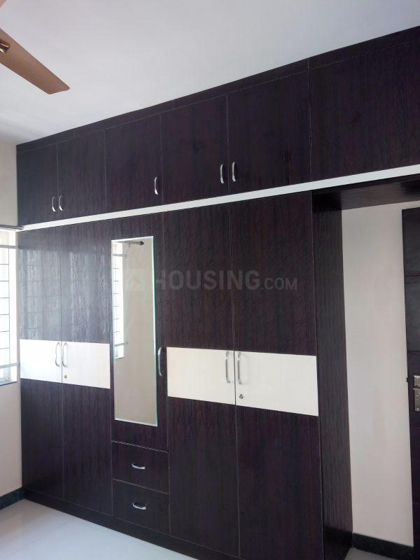 Bedroom Image of 1430 Sq.ft 3 BHK Apartment for rent in Serilingampally for 26000