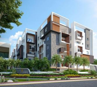 Gallery Cover Image of 1650 Sq.ft 3 BHK Apartment for buy in Nagole for 8900000