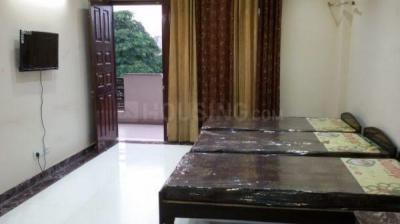 Bedroom Image of Ganpati PG And Hostel in Sector 41