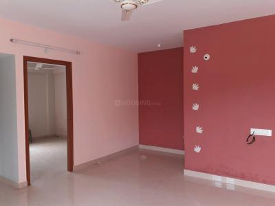 Gallery Cover Image of 550 Sq.ft 1 BHK Apartment for rent in Rajajinagar for 15000