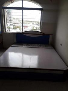 Gallery Cover Image of 1200 Sq.ft 2 BHK Apartment for rent in Gangadham Phase 2, Ganga Dham for 24000
