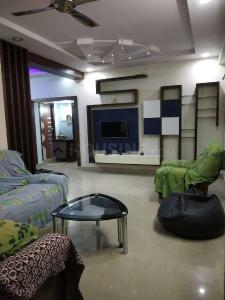 Gallery Cover Image of 1150 Sq.ft 2 BHK Apartment for rent in Nizampet for 16000