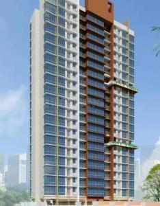 Gallery Cover Image of 1485 Sq.ft 2 BHK Apartment for buy in Sun Asmita Sand Dunes, Malad West for 25600000