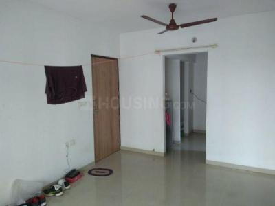 Gallery Cover Image of 700 Sq.ft 1 BHK Apartment for rent in Dombivli East for 8000