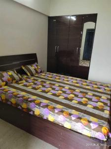 Gallery Cover Image of 1300 Sq.ft 2 BHK Apartment for rent in Bhandup West for 9500