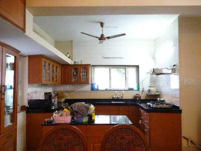 Kitchen Image of 2500 Sq.ft 4 BHK Independent House for buy in Shivaji Nagar for 40000000