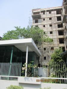 Gallery Cover Image of 1304 Sq.ft 3 BHK Apartment for buy in Tiljala for 7694000