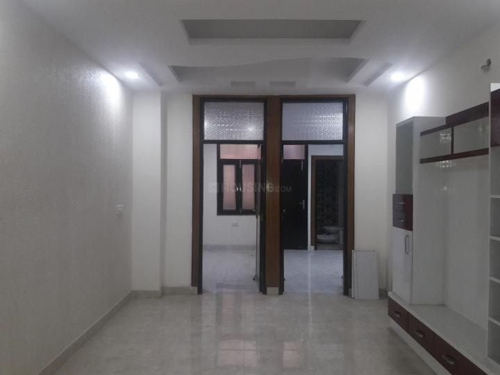 Living Room Image of 900 Sq.ft 2 BHK Apartment for buy in Shakti Khand for 3500000