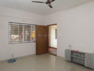 Gallery Cover Image of 1500 Sq.ft 3 BHK Apartment for rent in Bellandur for 27000