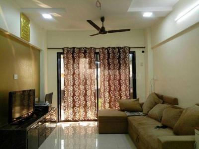 Gallery Cover Image of 600 Sq.ft 1 BHK Apartment for buy in Borivali West for 13500000