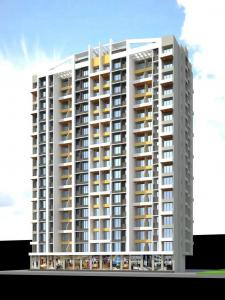 Gallery Cover Image of 880 Sq.ft 2 BHK Apartment for buy in Seasons Orchid, Kalyan West for 4999000