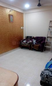Gallery Cover Image of 950 Sq.ft 2 BHK Apartment for rent in Thane West for 35000
