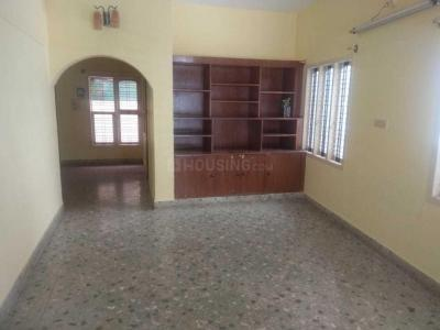 Gallery Cover Image of 1500 Sq.ft 2 BHK Independent House for rent in Vijayanagar for 18500