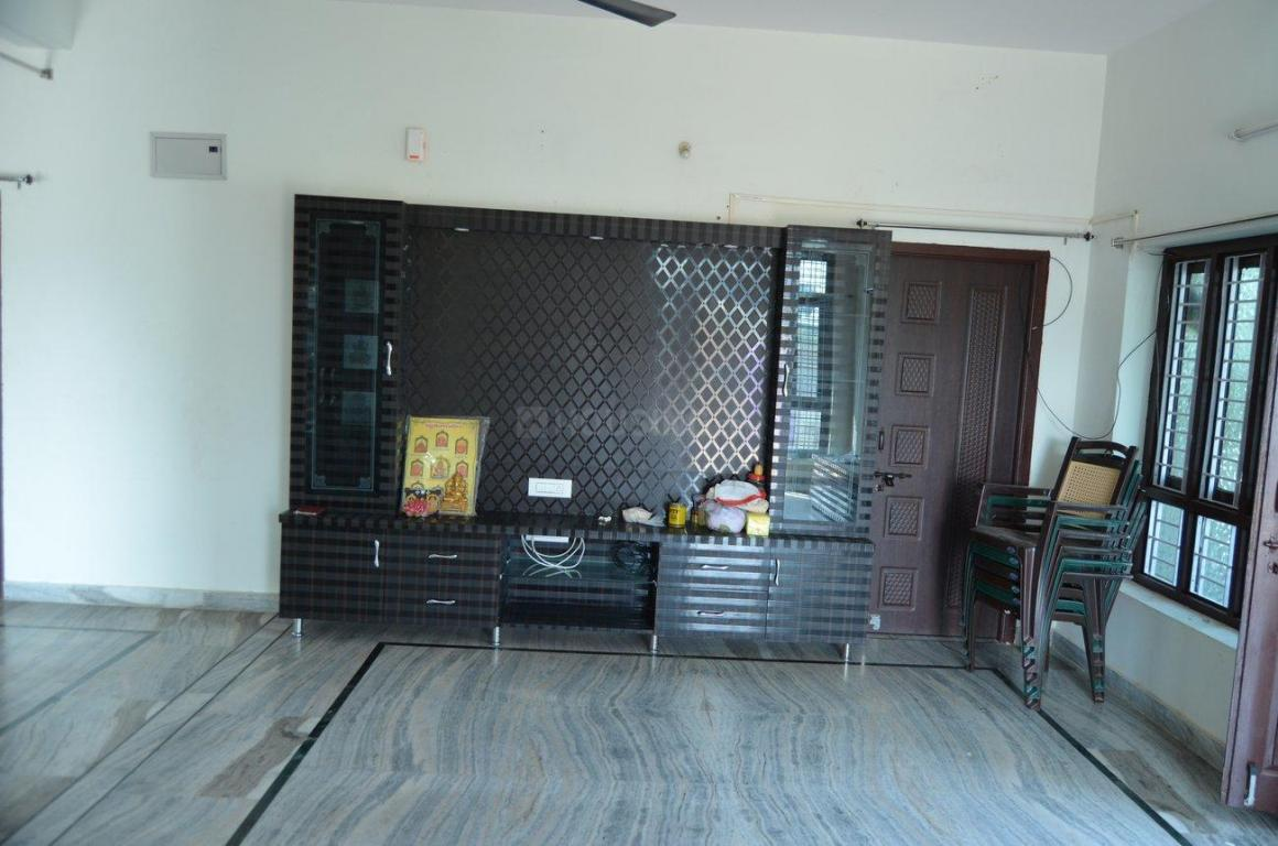 Living Room Image of 2850 Sq.ft 4 BHK Independent House for rent in Manneguda for 20000