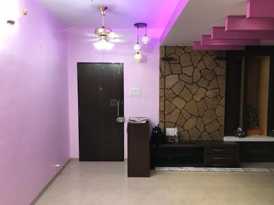 Gallery Cover Image of 1200 Sq.ft 3 BHK Apartment for rent in Kothrud for 30000