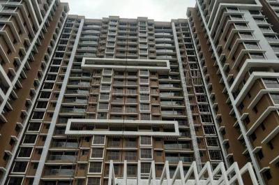 Gallery Cover Image of 1400 Sq.ft 3 BHK Apartment for rent in Jogeshwari West for 55000