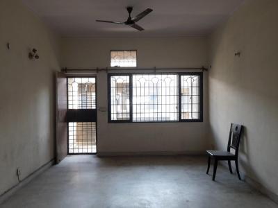 Gallery Cover Image of 760 Sq.ft 1 BHK Apartment for rent in SVP Gulmohur Residency, Shipra Suncity for 9500