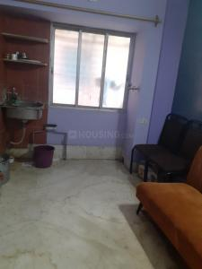 Gallery Cover Image of 500 Sq.ft 1 BHK Apartment for rent in Gariahat for 11000