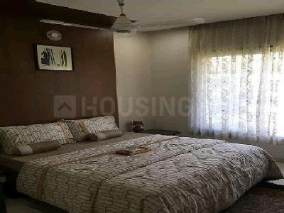 Gallery Cover Image of 500 Sq.ft 1 BHK Apartment for rent in Kharghar for 16000