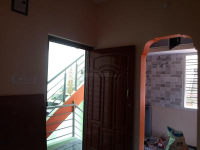 Gallery Cover Image of 450 Sq.ft 1 BHK Apartment for rent in Rajajinagar for 9000