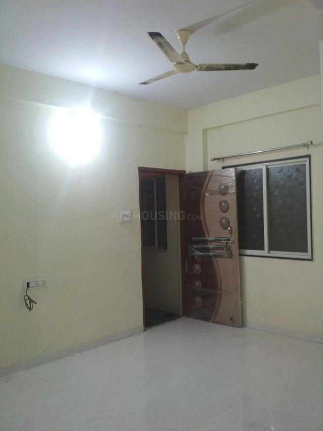 Living Room Image of 564 Sq.ft 1 RK Apartment for rent in Kharadi for 11000