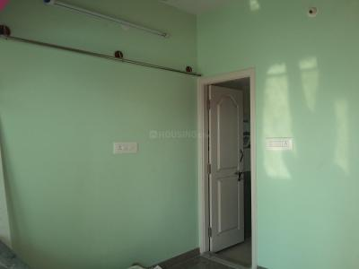 Gallery Cover Image of 300 Sq.ft 1 RK Apartment for rent in Indira Nagar for 5000