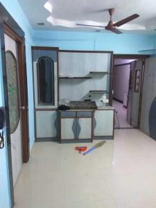 Gallery Cover Image of 585 Sq.ft 1 BHK Apartment for rent in Ajmera Bhakti Park, Wadala East for 34000