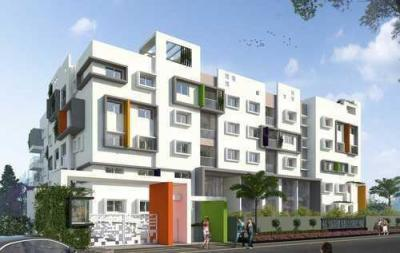 Gallery Cover Image of 1117 Sq.ft 2 BHK Apartment for buy in Marathahalli for 6900000