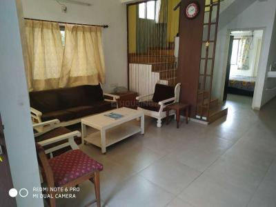 Gallery Cover Image of 1800 Sq.ft 4 BHK Villa for rent in Ghuma for 28000
