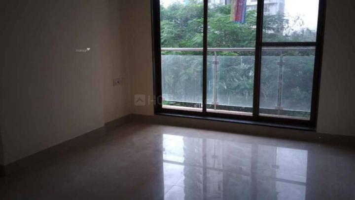 Bedroom Image of 600 Sq.ft 2 BHK Apartment for rent in Borivali East for 32000