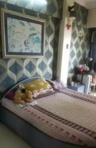 Bedroom Image of Heena in Andheri West