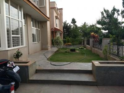 Gallery Cover Image of 800 Sq.ft 3 BHK Independent House for buy in Jeevanbheemanagar for 15000000