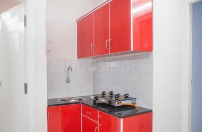 Kitchen Image of Nagarjun Nest in Ulsoor