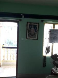 Gallery Cover Image of 650 Sq.ft 2 BHK Apartment for rent in Asha Apartment, Baguiati for 12500